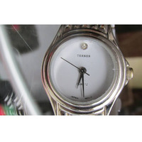 Relógio Terner As 2479l Feminino Em Ótimo Estado