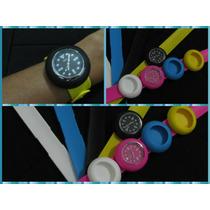 Relógio Fashion Feminino Troca Pulseira
