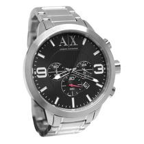 Relogio Armani Exchange Ax1272 - Caixa - Manual Garantia