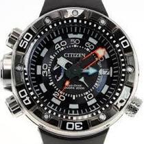 Relogio Citizen Aqualand Bn2024-05e Sp Capital