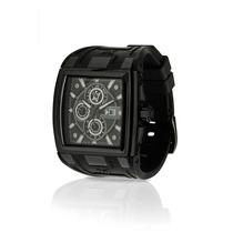Relógio Victor Hugo Multifunção 10097gsu/13