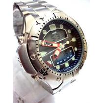Relógio Atlantis Original Aqualand