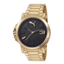 Relógio Puma Ultrasize Aço- Original Importado Eua