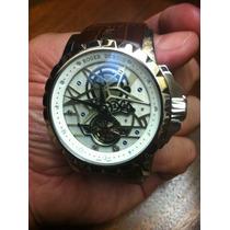 Relógio Roguer Dvbvis Tubilion