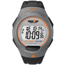 Relógio Masculino Digital Esportivo Timex - T5k607wkl/tn