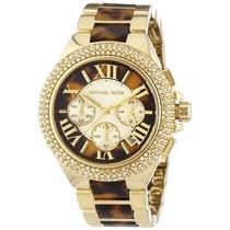 Relógio Michael Kors Mk5901 Original C/ Caixa E Certificado