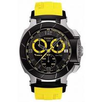 Relogio Moto Gp T-race Black T048.417.37.057 Varias Cores