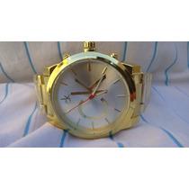 Relógio Masculino Mod. Calvin Klein Dourado