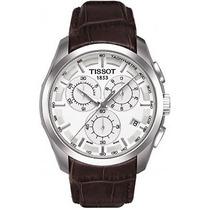 Relógio Tissot Couturier T035.617 Varias Cores 12x Sem Juros