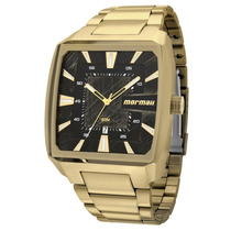 Relógio Mormaii Masculino Nautique Mo2315am/3p Frete Gratis