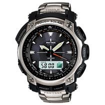 Relógio Casio Prg-505t-7dr
