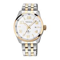 Relógio Technos Classic Golf 2315gd/5b - Garantia E Nf