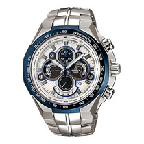 Relógio Masculino- Casio Edifice Ef-554d