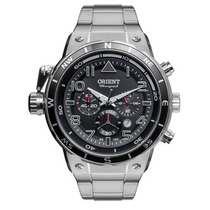 Relógio Orient Mbssc135 Loja Orient