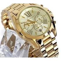 Relógio Michael Kors Mk5605 Sedex Gratis