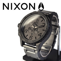 Nixon The 51-30 Chrono Original - Novo - Com Garantia