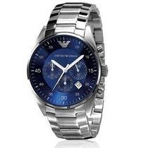 Relógio Emporio Armani Ar5860 Frete Grátis!