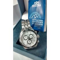 Relógio Festina Modelo F16762