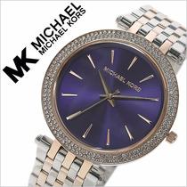Relogio Feminino Michael Kors Mk 3353 Original Na Caixa