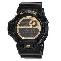 Relogio Casio G Shock Gdf-100gb-1dr Novo Original Frete Grat