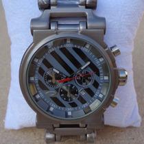 Relógio Masculino Mod. Oakley Tank Hollow Point Frete Grátis