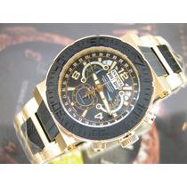I N V I C T A Relógio Invicta Reserve Ocean Reef Suiço 6781