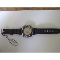 Relógio Atlantis Digital Esportivo Cronômetro A Prova Dágua