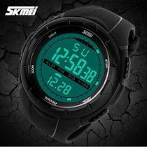 Relógio Skmei Led Digital Pode Nadar Importado