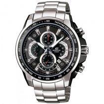 Relógio Casio Ef-560d-1avdf Edifice Cronógrafo - Refinado
