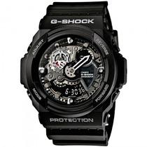 Relógio Casio Ga-300-1adr G-shock Militar Sport - Refinado