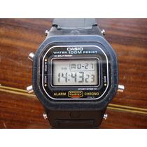 Dw-500 Casio G-shock Junior Sem Capa Bezel Raridade