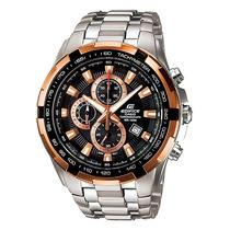 Relógio Casio Edifice Ef-539zd-1a5v Original Garantia