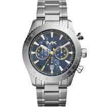 Relógio Michael Kors - Mk8351 - Pulseira Prata - Frete