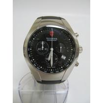 Relógio Swiss Army Victorinox St - Mod. 24131