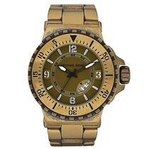 Relógio Michael Kors Bronze Mk7063