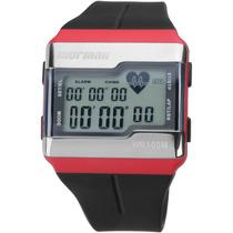 Relógio Mormaii Hrm1/8r Hrm1 Monitor Cardiaco Hrm1a