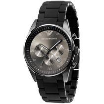 Relógio Emporio Armani Ar5889 C/ Caixa E Manual + Sedex