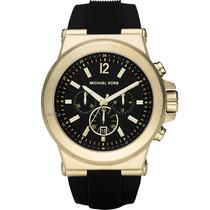 Relógio Michael Kors Mk8325 Dourado Original Frete Grátis.