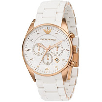 Relógio Emporio Armani - Ar5919 - Com Caixa - Frete Gratis