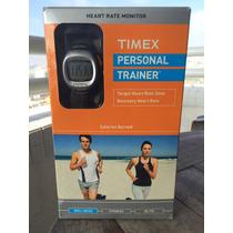 Relógio Timex Personal Trainer Monitor Calorias Cardiaco