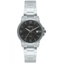 Relógio Orient Fbss1096 G3sx Feminino Prata - Refinado