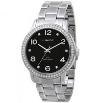Relógio Lince Lrm4111l P2sx Feminino Prata - Refinado