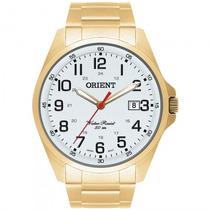 Relógio Orient Mgss1048 S2kx Masculino Dourado - Refinado