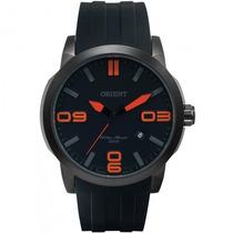 Relógio Orient Mpsp1006 P2px Sport Masculino Preto- Refinado