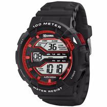 Relógio Masculino Digital Xgames Xmppd293 Garantia Orient