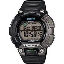Relógio Masculino Casio,bluetooth,prova D´água 100m.us!top!