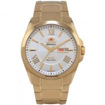 Relógio Orient 469gp051 S3kx Automático Masculino - Refinado