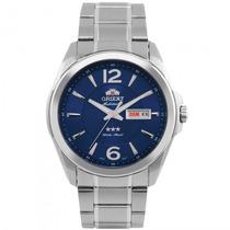 Relógio Orient 469ss050 D2sx Automático Masculino - Refinado