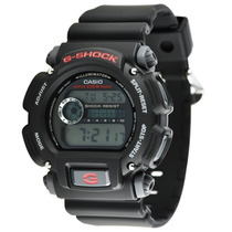 Relogio Casio G-shock Dw9052 Azul / Preto Alarme Cron Wr 200