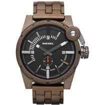 Relógio Diesel Dz4236 - Pulseira De Aço (masculino Original)